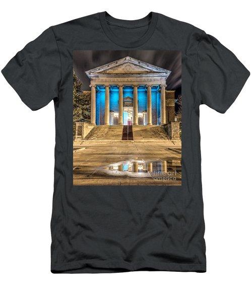 Hendricks Chapel Men's T-Shirt (Athletic Fit)