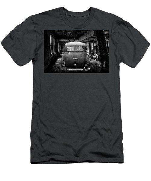 Hidden Hudson Men's T-Shirt (Athletic Fit)