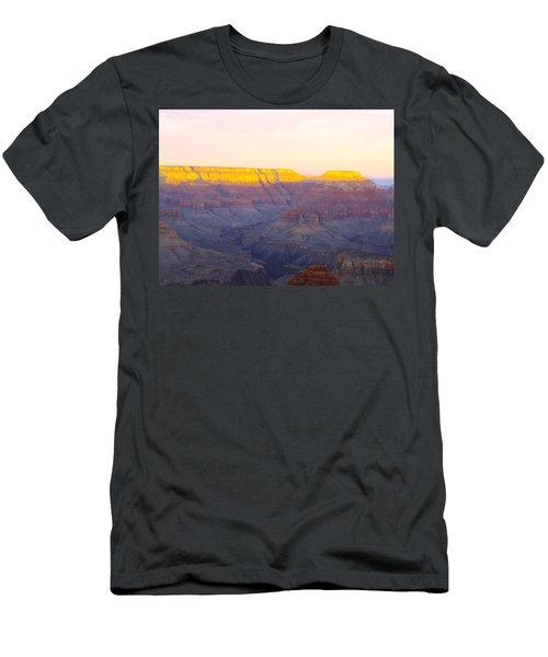 Hidden Treasure Men's T-Shirt (Athletic Fit)