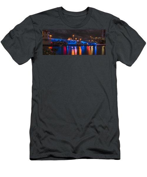 Hillsborough River Men's T-Shirt (Athletic Fit)