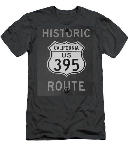 Historic 395 Men's T-Shirt (Athletic Fit)
