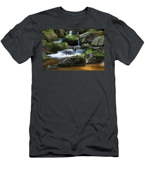 Holtemme, Harz Men's T-Shirt (Athletic Fit)