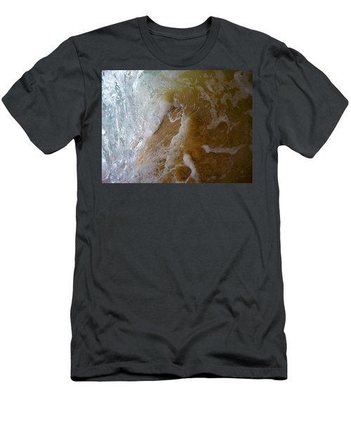 Holy Pocket Men's T-Shirt (Athletic Fit)