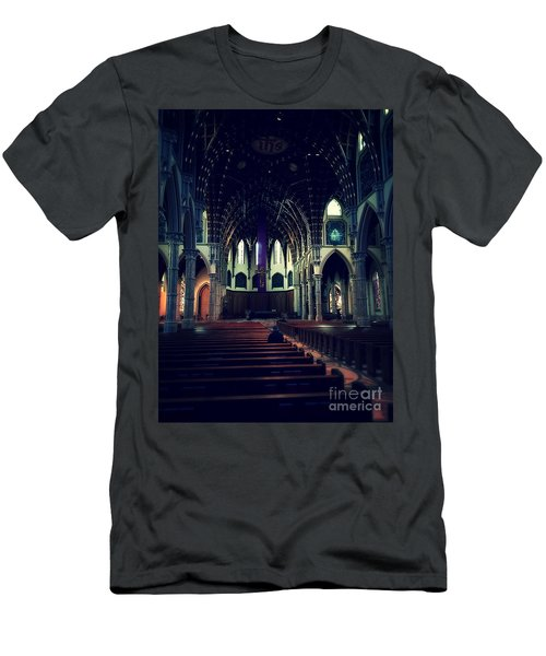 Holy Week Men's T-Shirt (Athletic Fit)