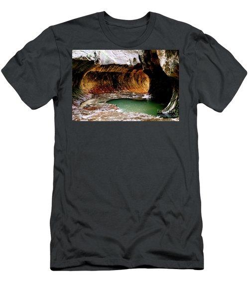 Hope Men's T-Shirt (Athletic Fit)