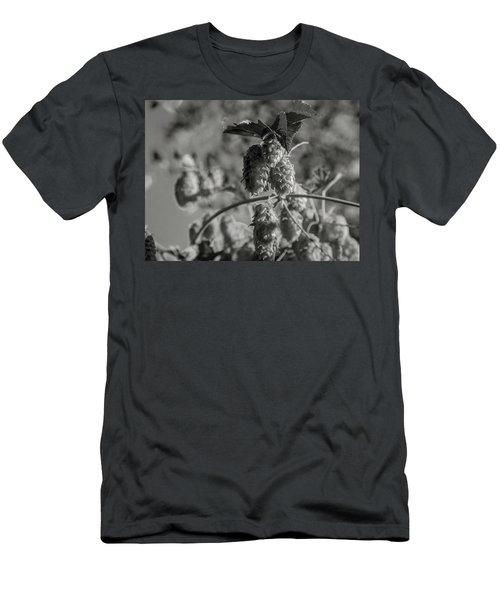 Hops Men's T-Shirt (Athletic Fit)