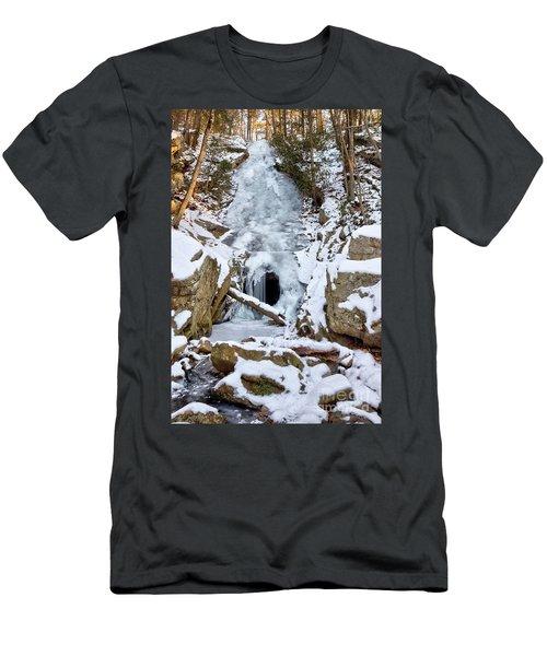 Horseshoe Mine Men's T-Shirt (Athletic Fit)