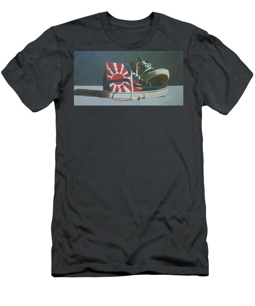Hosoi Vans Men's T-Shirt (Athletic Fit)