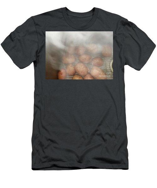Hot Potato Men's T-Shirt (Athletic Fit)