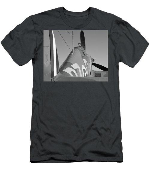 Hurricane Men's T-Shirt (Athletic Fit)