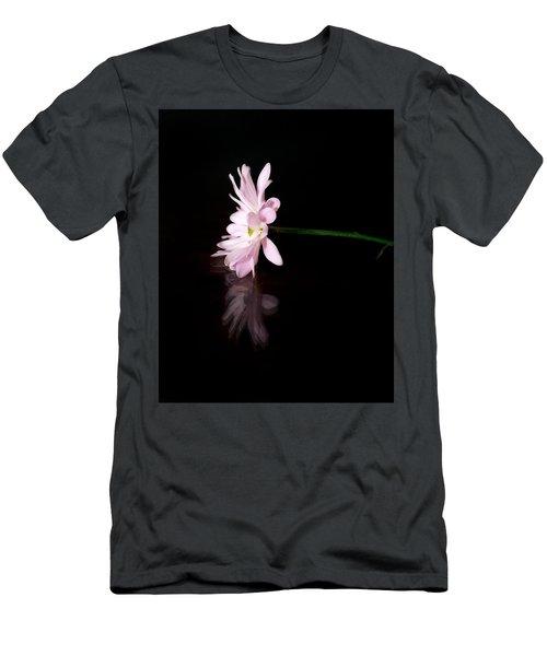 I Alone Men's T-Shirt (Slim Fit) by Craig Szymanski