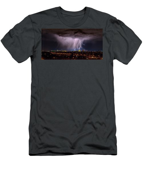 I Am So Glad We Had This Time Together Men's T-Shirt (Athletic Fit)