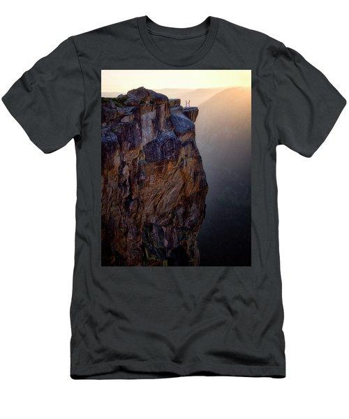 I Do Men's T-Shirt (Athletic Fit)