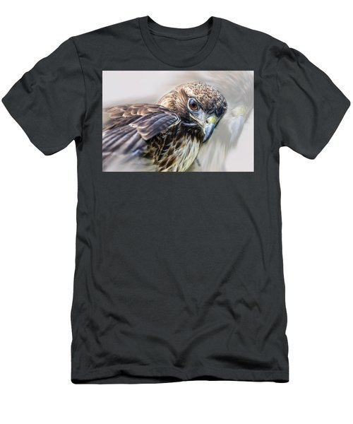 I See....i See... Men's T-Shirt (Athletic Fit)