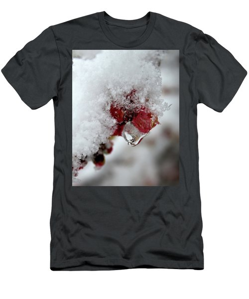 Ice Drip Men's T-Shirt (Athletic Fit)