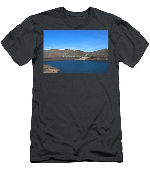 Idaho Men's T-Shirt (Athletic Fit)