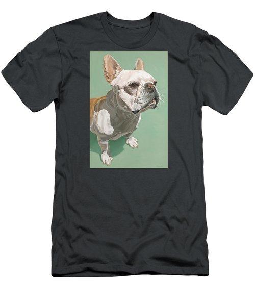 Ignatius Men's T-Shirt (Athletic Fit)