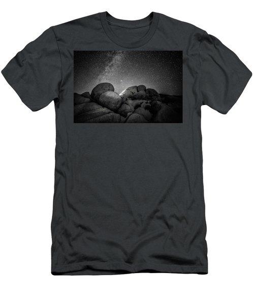 Men's T-Shirt (Slim Fit) featuring the photograph Illuminati IIi by Ryan Weddle