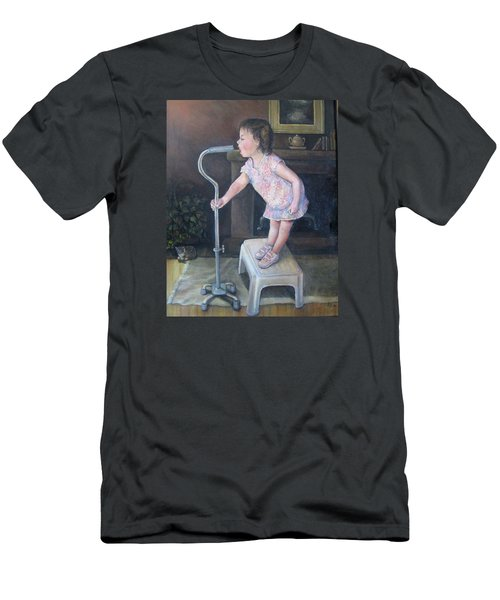 I'm Singin In The Cane Men's T-Shirt (Athletic Fit)