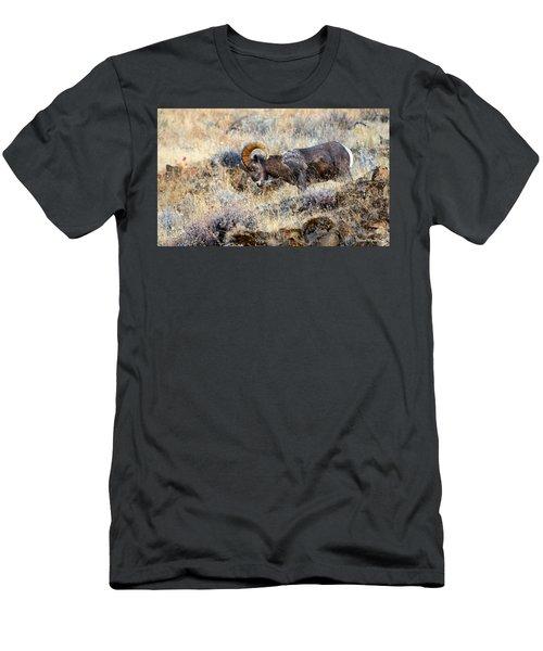I'm Still Com'n For You Men's T-Shirt (Athletic Fit)