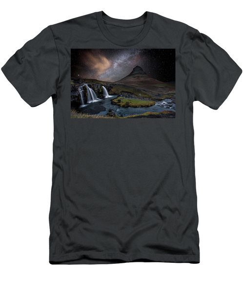 Imaginary Men's T-Shirt (Athletic Fit)