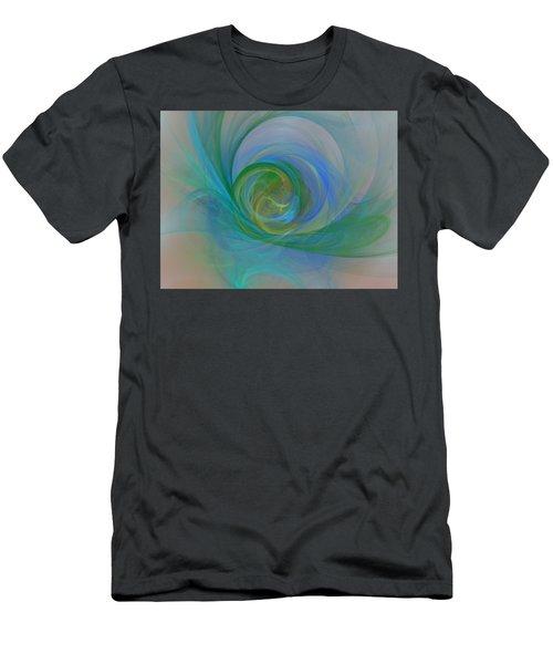 Impallid Men's T-Shirt (Athletic Fit)