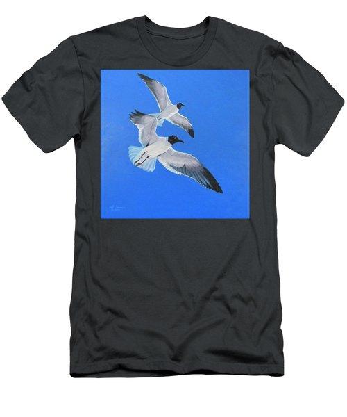 Impervious Men's T-Shirt (Athletic Fit)
