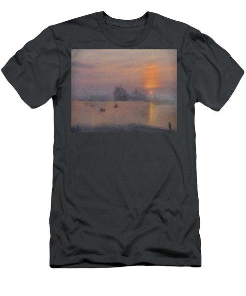 Impression Solent Leviathans Men's T-Shirt (Athletic Fit)