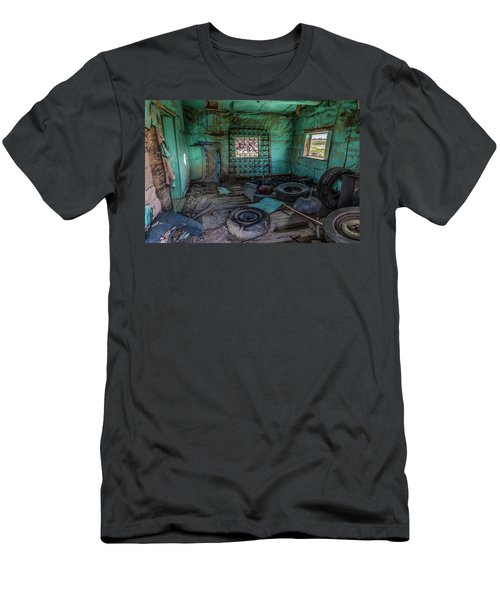 In A Shambles Men's T-Shirt (Athletic Fit)