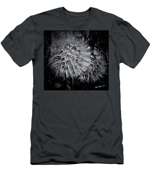 In Abstract Men's T-Shirt (Athletic Fit)