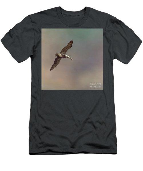 In Flight 2 Men's T-Shirt (Athletic Fit)
