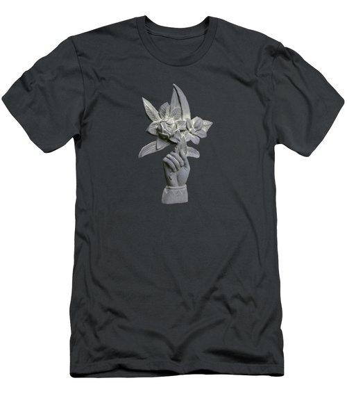 In Remembrance Men's T-Shirt (Athletic Fit)