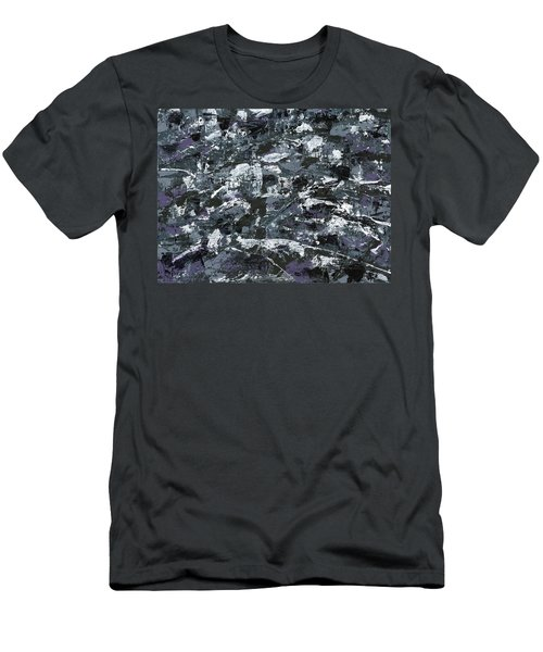 In Rubble Men's T-Shirt (Athletic Fit)