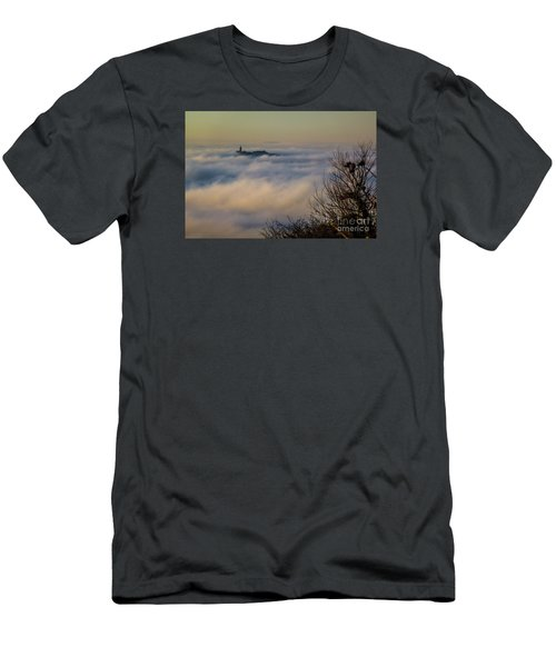 In The Mist 1 Men's T-Shirt (Athletic Fit)