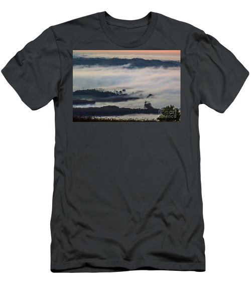In The Mist 2 Men's T-Shirt (Athletic Fit)