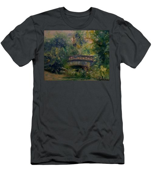 In The Park Men's T-Shirt (Athletic Fit)