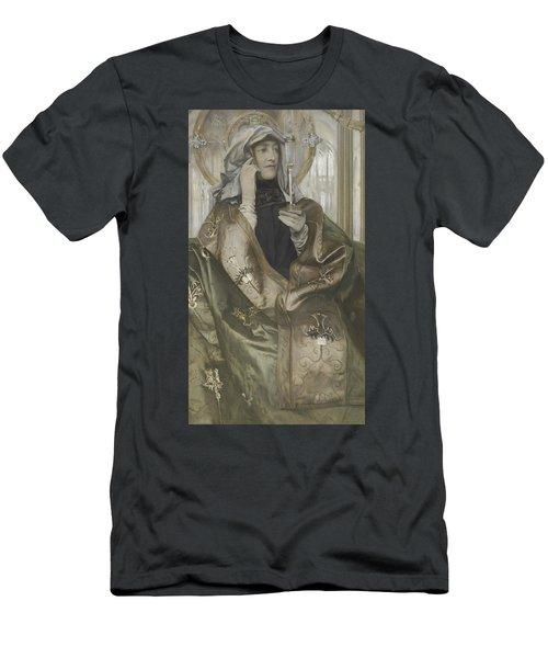 Incense Men's T-Shirt (Athletic Fit)