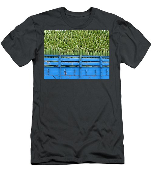 Indian Harvest Men's T-Shirt (Athletic Fit)