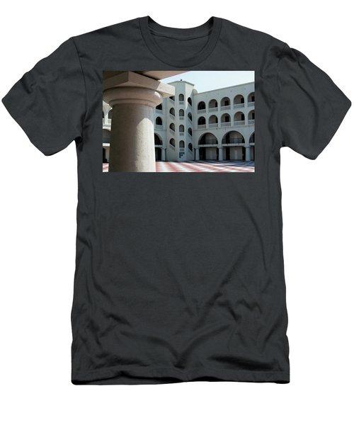 Inner Sanctum Men's T-Shirt (Athletic Fit)