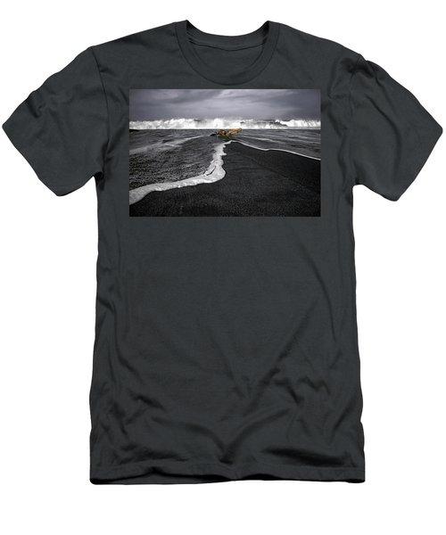Inspirational Liquid Men's T-Shirt (Athletic Fit)