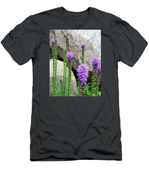 Inspired Men's T-Shirt (Slim Fit) by Randy Rosenberger
