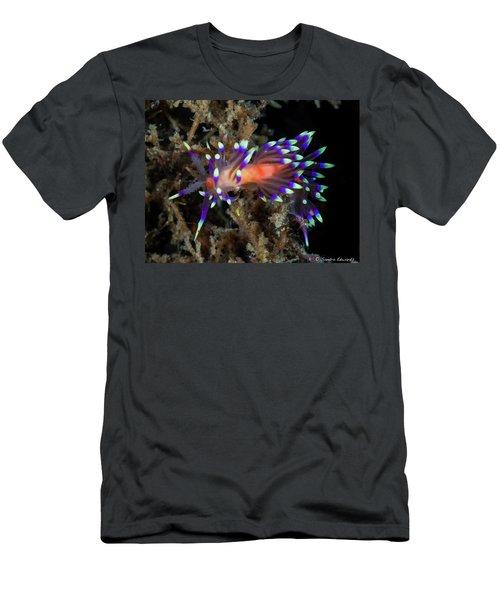 Intense Men's T-Shirt (Athletic Fit)