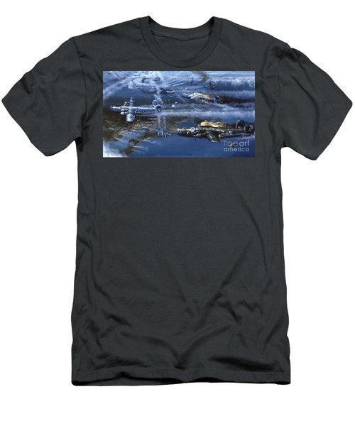 Into The Hornet's Nest Men's T-Shirt (Athletic Fit)