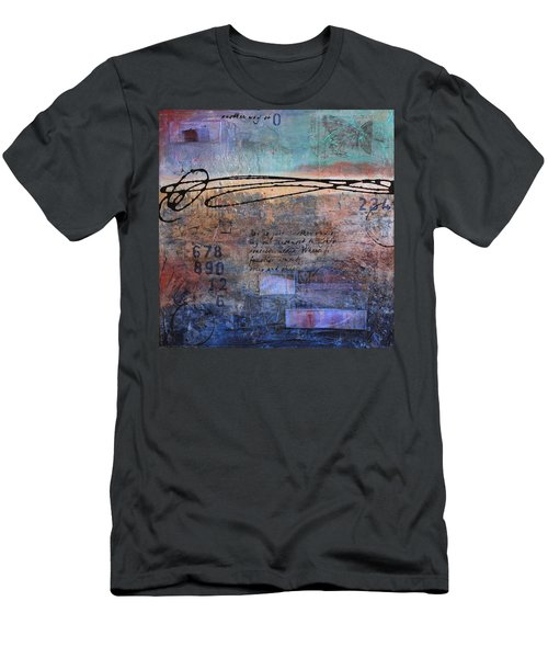 Into The Shadows Men's T-Shirt (Athletic Fit)