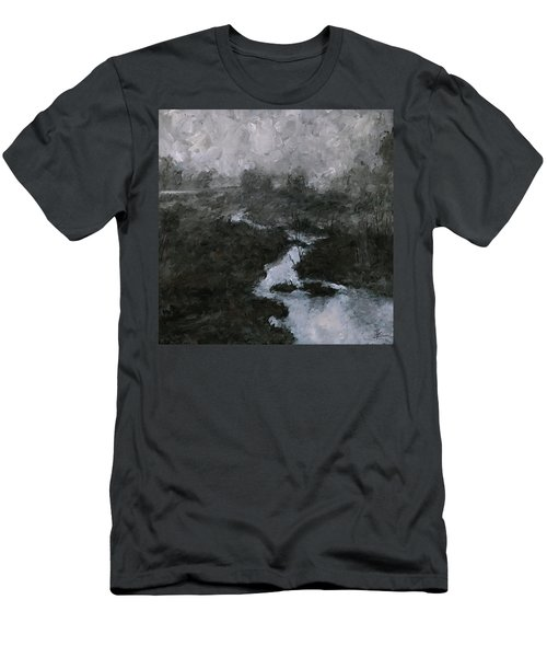 Into The Void 3 Men's T-Shirt (Athletic Fit)