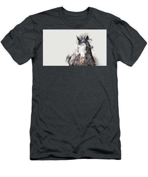 Introductions Men's T-Shirt (Athletic Fit)