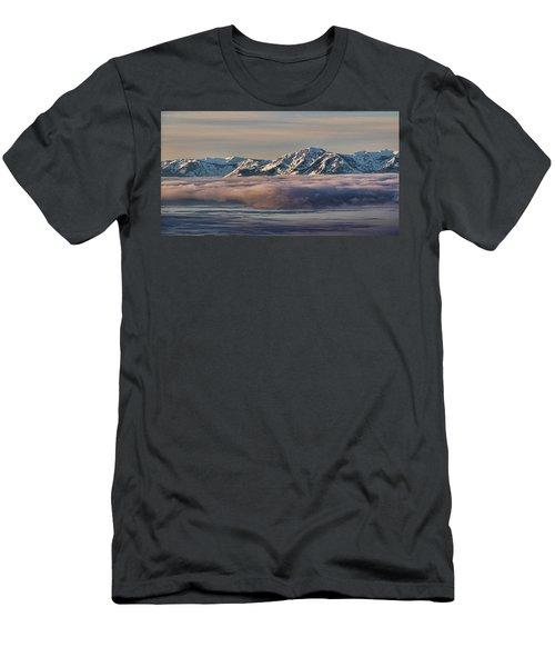 Inversion Tahoe Men's T-Shirt (Athletic Fit)