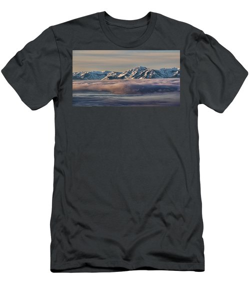 Inversion Tahoe Men's T-Shirt (Athletic Fit)