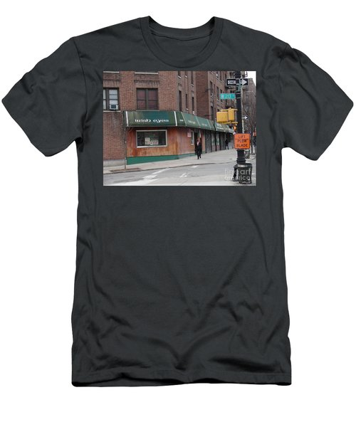 Irish Eyes Men's T-Shirt (Slim Fit) by Cole Thompson