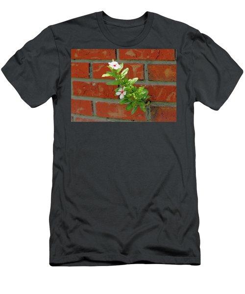 Irrepressible Men's T-Shirt (Athletic Fit)